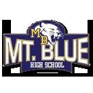 Mount Blue High School logo