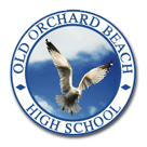 Old Orchard Beach High School logo
