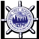 Pine Tree Academy logo