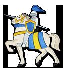 Van Buren District Secondary School logo