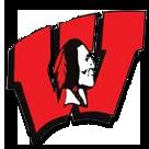 Wells High School logo