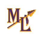 Medicine Lodge High School  logo