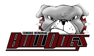 Edmond Memorial High School logo