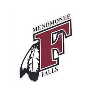 Menomonee Falls High School logo