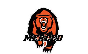 Merced High School logo