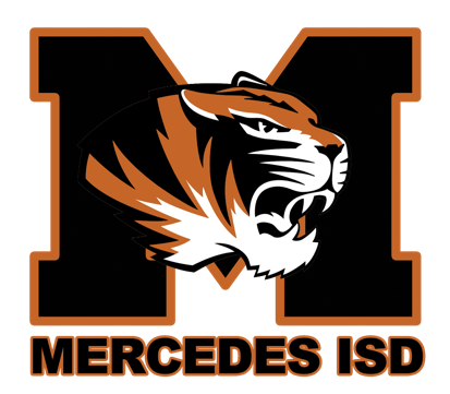 Mercedes High School logo