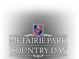 Metairie Park Country Day logo