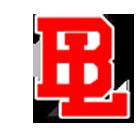 Bear Lake High School logo