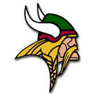 Grayling High School logo
