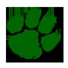 Houghton Lake High School logo