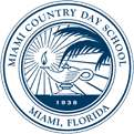Miami Country Day School logo