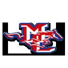 Midland Christian School logo
