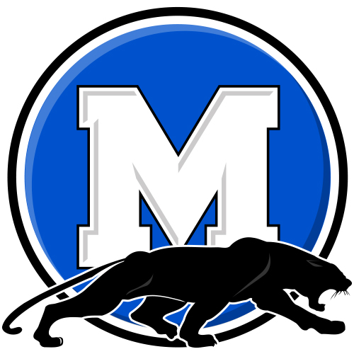 Midlothian High School logo