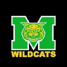 Milan High School logo