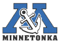 Minnetonka High School logo