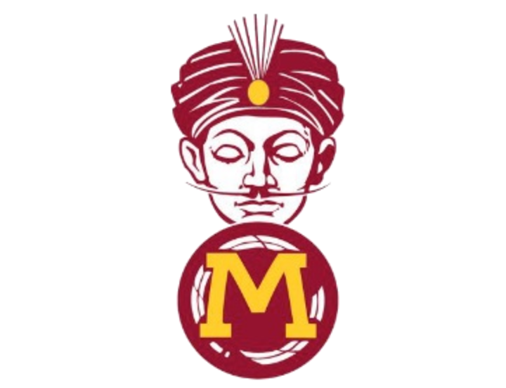 Minot High School logo