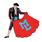 Mira Loma High School logo