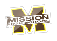 Mission High School logo