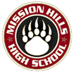 Mission Hills High School logo