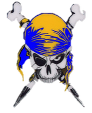Moapa Valley High School logo