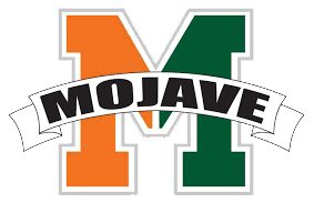 Mojave High School logo
