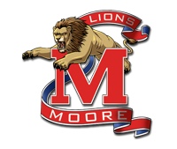 Moore High School  logo