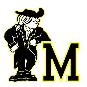 Moorestown High School logo