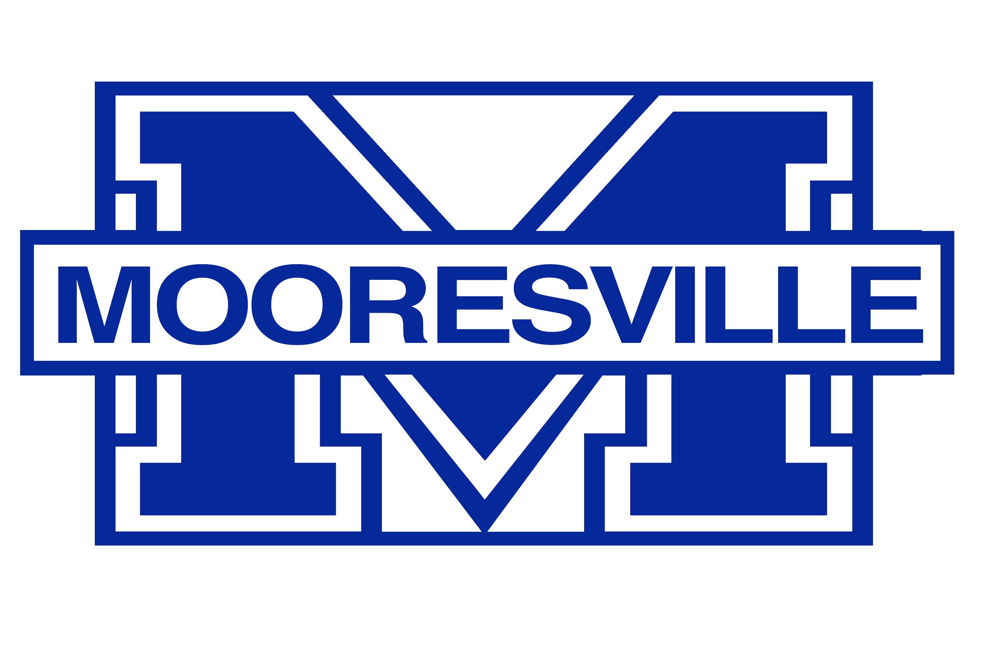 Mooreville High School logo