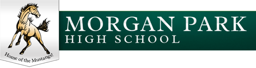 Morgan Park High School logo
