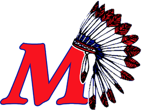 Morgantown High School logo