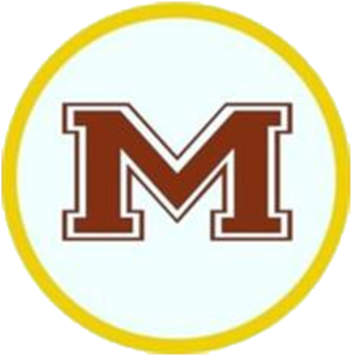 Morris High School logo