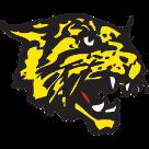 Moscow High School logo