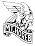 Mount Horeb High School logo