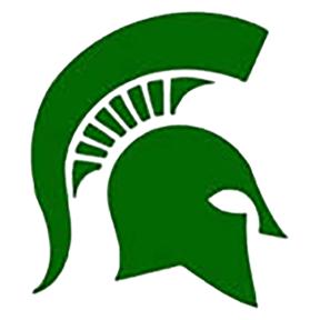 Mountain Brook Junior High School logo