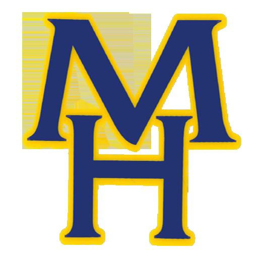Mountain Home High School logo
