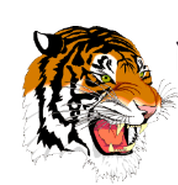 Mountain Home High School logo