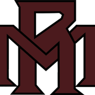 Mountain Ridge High School logo