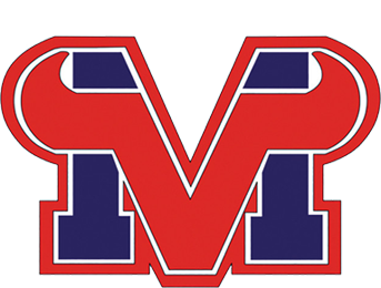 Mountain View High School - Mesa logo