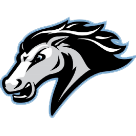 Mountainside High School logo