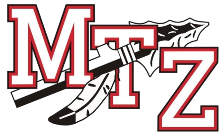 Mt. Zion High School logo