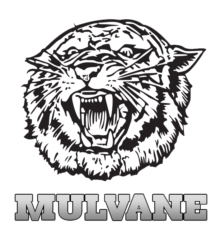 Mulvane High School  logo