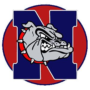 Nampa High School logo