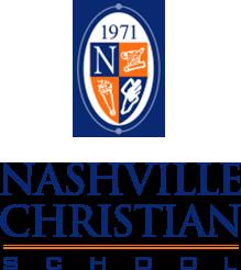 Nashville Christian School logo