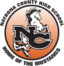 Natrona County High School logo