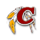 Cherokee High School logo