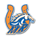 Marvin Ridge High School logo