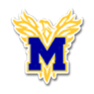 Dalton McMichael High School logo