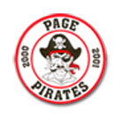 Page High School logo