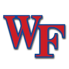 Wake Forest High School logo