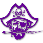 Edmore High School logo